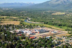 Hamilton Montana Real Estate