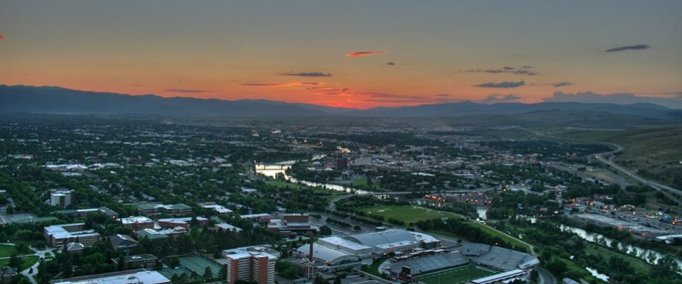 Homes For Sale in Missoula Montana